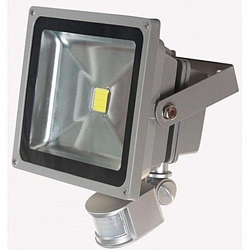 Projecteur LED 20 Watt Avec Détecteur De Mouvement
