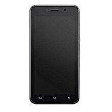 "itel a16 - android 8.1 -5"" screen -8gb rom + 512mb ram - 5mp camera -2050mah  - noir"