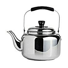 bouilloire en inox - 5 litres