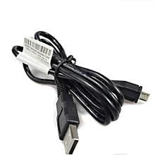câble d'origine mu5-b-120 micro usb pour zte grand s blade q skate racer ii - noir