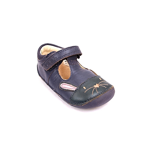 meilleur service 4e070 990ea Chaussure Enfant - Cuir