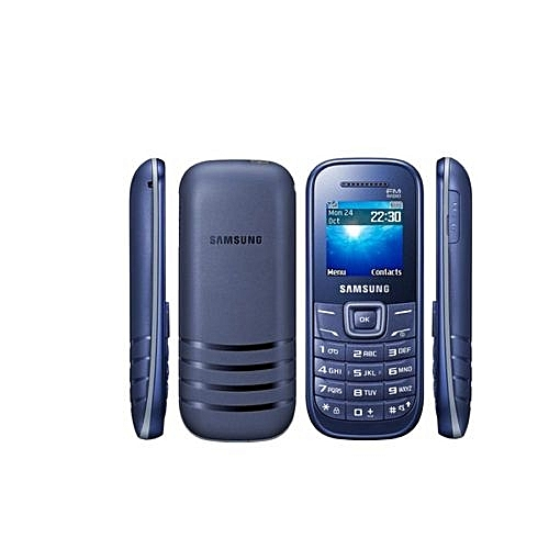 fbceb3eb748a9a Téléphone Portable - 1205 - 1 SIM - Infra - 2G GSM (900   1.800. Samsung
