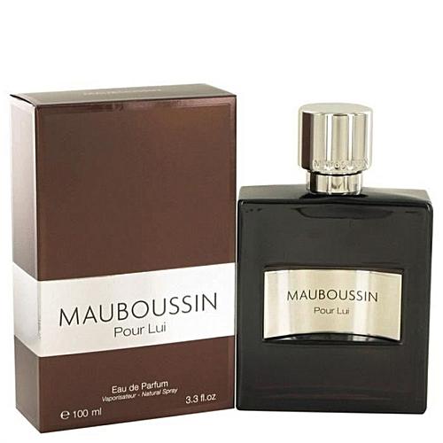 Mauboussin Eau De Parfum Mauboussin Pour Lui 100 Ml Prix Pas