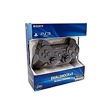 manette playstation 3 dual shock - noir