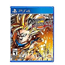 dragon ball z fighters - ps4