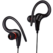 hot sale 3.5mm ptm earphones headphone headsets super bass stereo earbuds for mobile phone for andriod for iphone xiaomi mp3 mp4