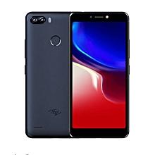 """it p32 - 3g - ecran 5.5"""" - android 8.1 - 1 go ram - 8 go de rom - 5 mégapixels - batterie 4000 mah - bleu"""
