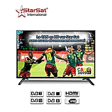 televiseur - star sat - 55 pouces led tv - 55tsm48 - smart - garantie 12 mois