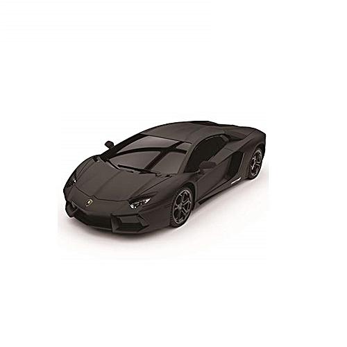 Tc2i Lamborghini Aventador Telecommande Modele Voiture 1 24