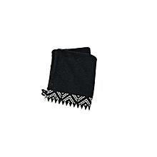 gant de bain pour bébé noir