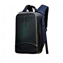 sac à dos/ valise anti vol avec code de verrouillage plus port de charge usb + power bank offert