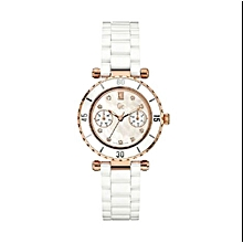 d2157d064f520 Montre Femme Guess Collection GC Diver Chic X46104L1S