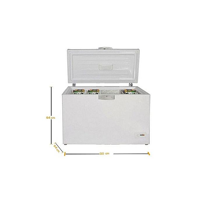 beko cong lateur horizontal 455 litres hs455 garantie 1 an blanc classe a au s n gal. Black Bedroom Furniture Sets. Home Design Ideas