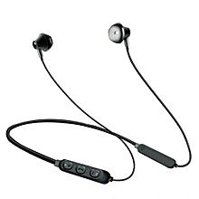 mode a10 neckband bluetooth 5,0 stéréo basse écouteurs sans fil casques pour iphone samsung xiaomi huawei lg sport casque