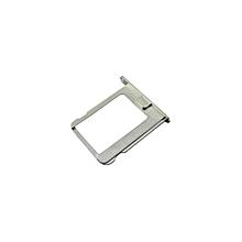 tiroir support carte sim pour iphone 4 / 4s - gris