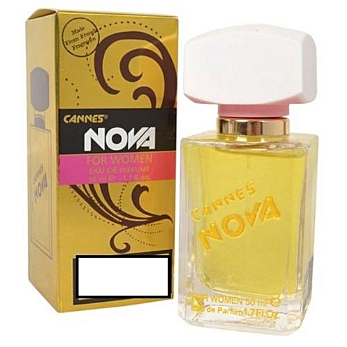 NOVA Parfum NOVA 32 - Senteur  Coco Mademoiselle Chanel pour Femme ... 46d3dd816c5