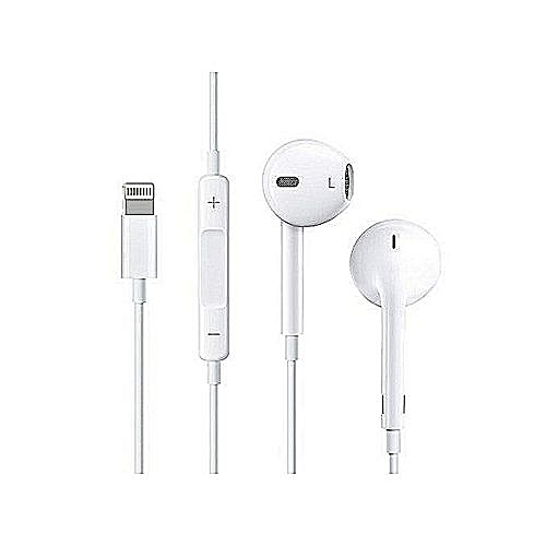 Apple Ecouteurs Connecteur Lightning iPhone 6/7/8/ et X