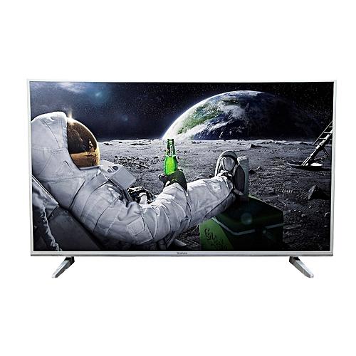 westhome t l viseur led 55 pouces smart tv full hd 1920x1080 pixels prix pas cher jumia sn. Black Bedroom Furniture Sets. Home Design Ideas