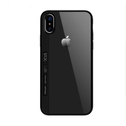 coque iphone x pied