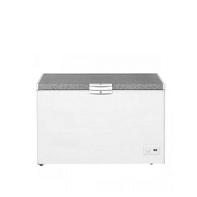 beko cong lateur horizontal hs 455 455 litres garantie 1 an blanc jumia s n gal. Black Bedroom Furniture Sets. Home Design Ideas