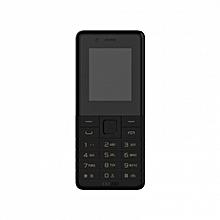 t312 - 1.77 pouces - 3 mégapixels - 4 mo - dual sim - noir