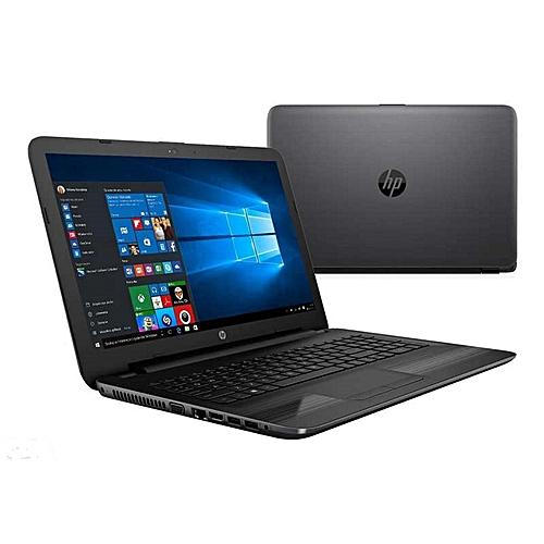 hp ordinateur portable 250 g5 intel core i5 ram 4 go. Black Bedroom Furniture Sets. Home Design Ideas
