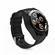 Smartwatch La Montre Connect 233 E Intelligente Jumia Mall