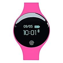 montres intelligentes de luxe de montre de sport de montre-bracelet de sport de montre-bracelet de sport de montre-bracelet pour le téléphone d'android ios
