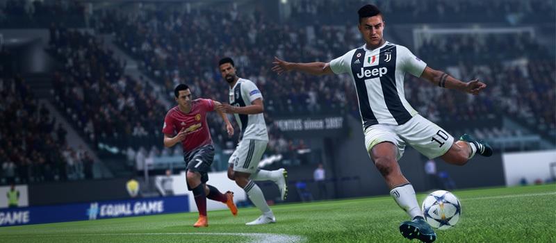 FIFA 19 - Auchan
