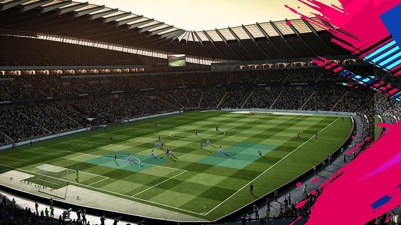 FIFA 19 Tactiques dynamiques - Auchan