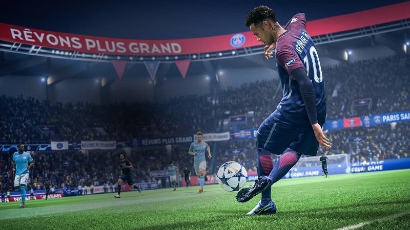 FIFA 19 Neymar - Auchan