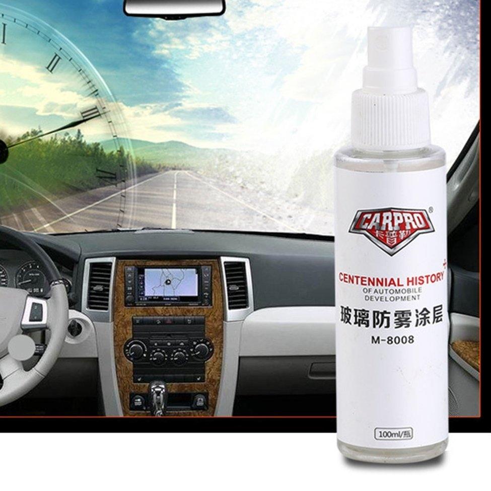 Efficient Gl Anti Fogging Car Fog