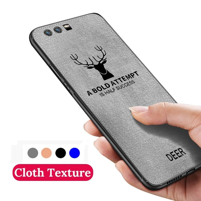 for huawei deer case protect