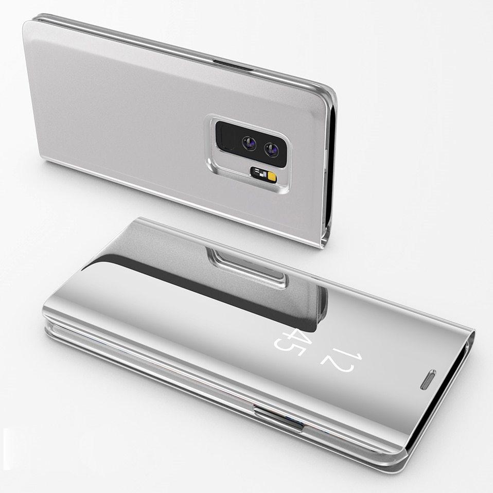 Mirror Flip Case For Samsung s8 s9 plus 13