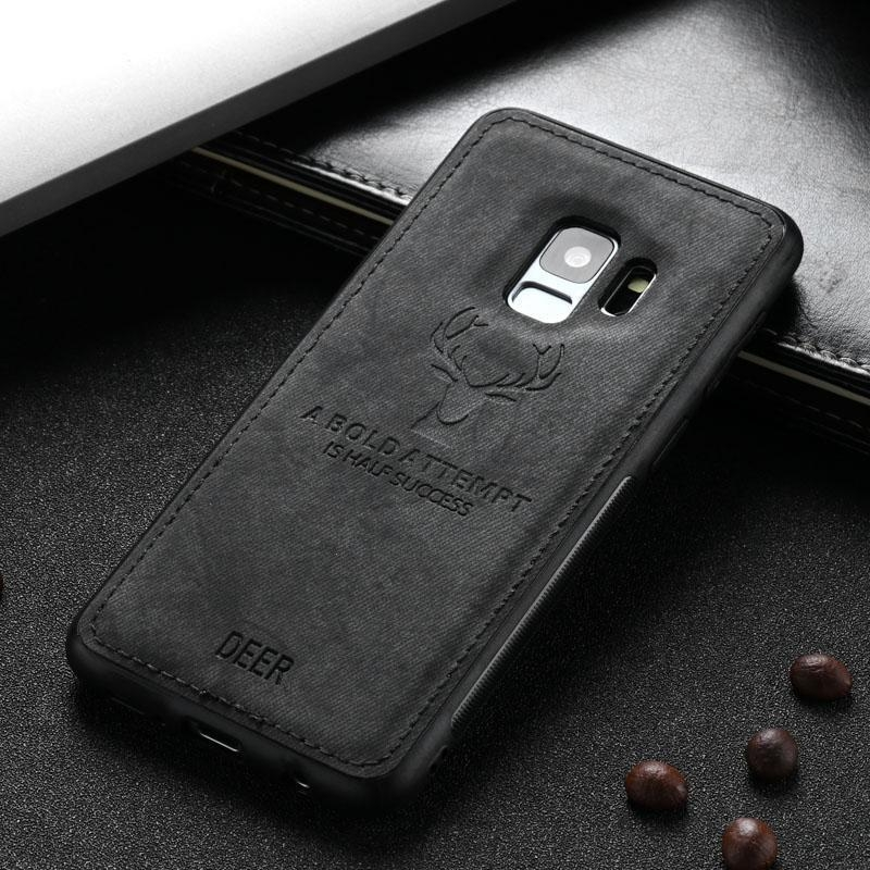 soft tpu back cover for samsung j6 2018