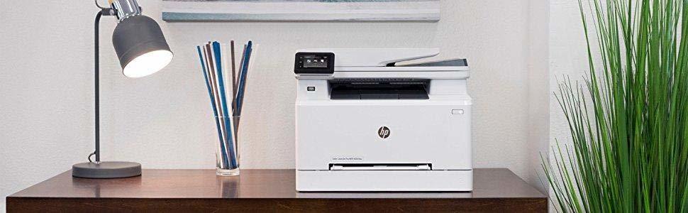 Imprimante Laserjet Pro m281fdw