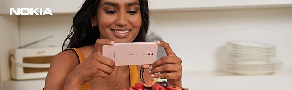 Nokia 4.2 Photos