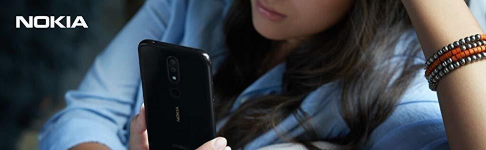 Nokia 4.2 Design