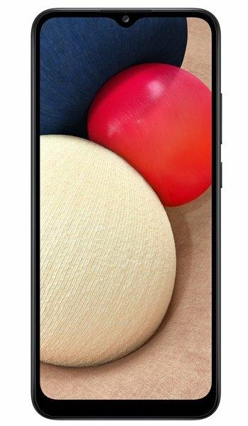 Samsung Galaxy A02s - Fiche technique et caractéristiques, test, avis