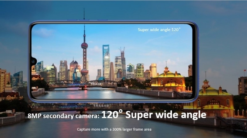 Image result for camon 12 camera