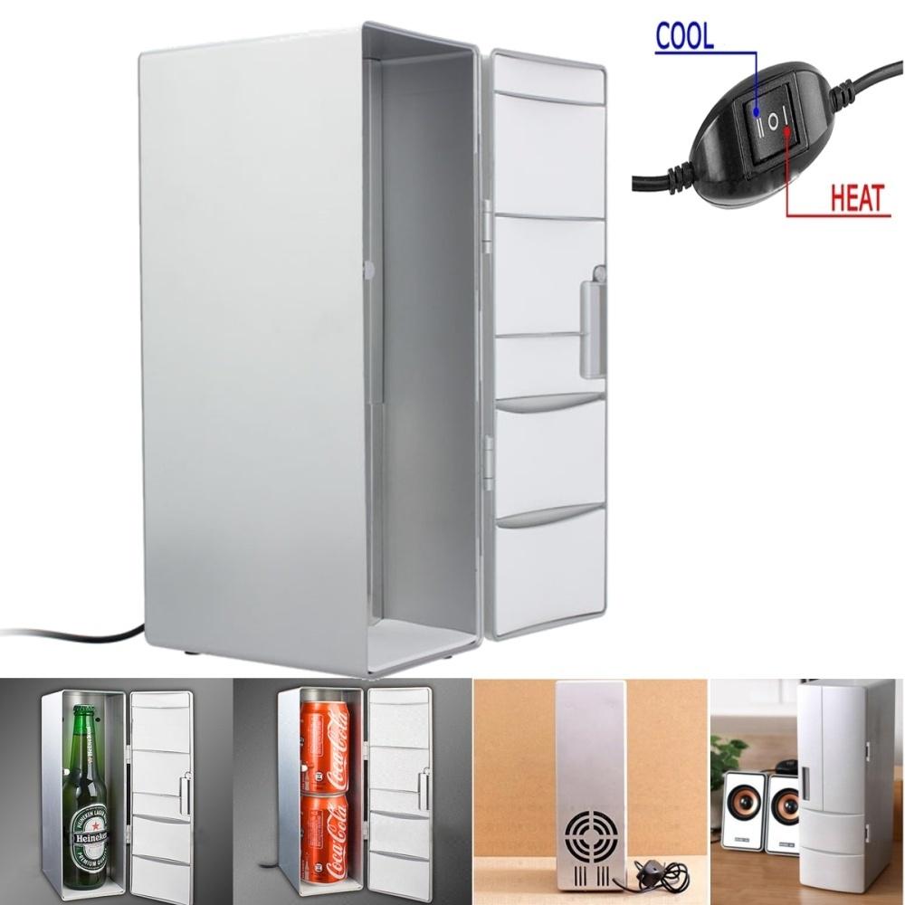 Universal Mini Réfrigérateur USB