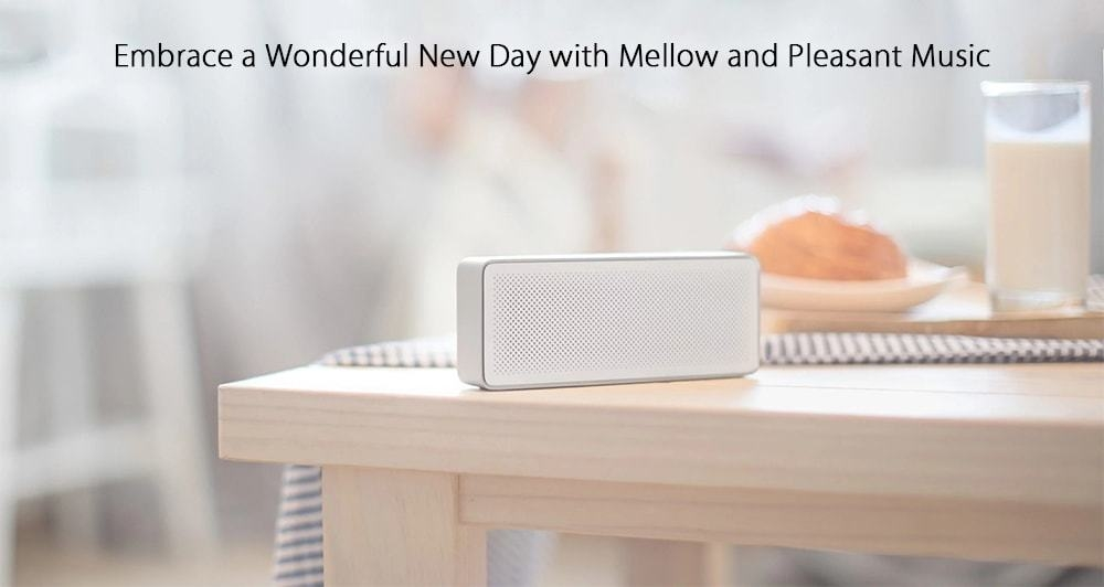 Image result for Xiaomi Mi Square Box haut parleur