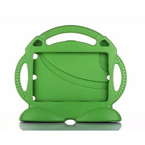 generic protection antichoc pour tablette ipad 1 2 4 pro 9 7 pouces vert prix pas cher. Black Bedroom Furniture Sets. Home Design Ideas