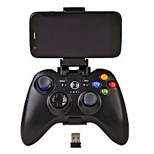 manette bluetooth smartphone - noir