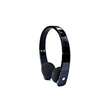 h610 bluetooth stéréo headset - noir