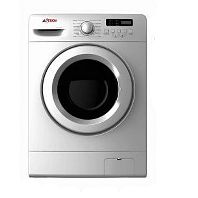 Machine laver 7kg garantie 12 mois argent jumia for Machine pour laver le carrelage