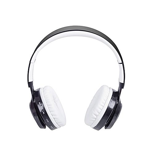 Trevi Casque Decoute Bluetooth Multifonction Avec Microphone