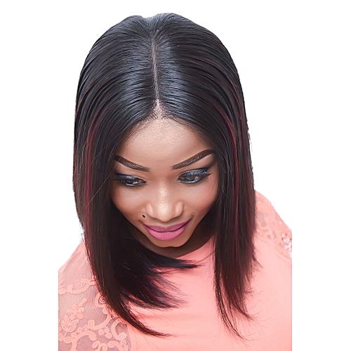 Temple des cheveux Perruque Femme Buzz -