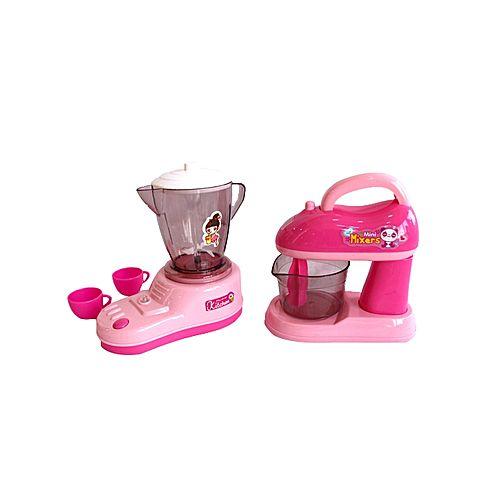 mini mixeur cuisine pour enfant magic and place rose jumia s n gal jeux et jouets pour enfants. Black Bedroom Furniture Sets. Home Design Ideas