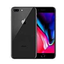 "iphone 8 plus - ecran 5.5"" rom 64go - ram 3go - caméra 12 megapixels - noir"